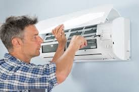 Get Your Central AC Fixed By Repair Service Specialists