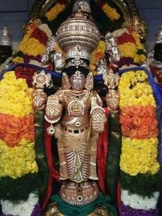 Book Tirupati darshan online booking