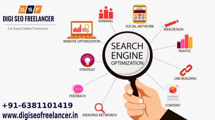 Best SEO Freelancer in Chennai | Digi SEO Freelancer