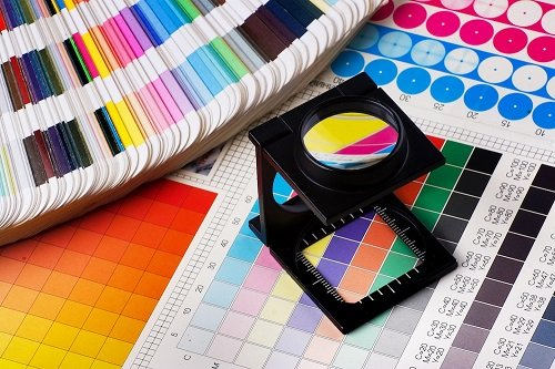 Marketing Printing Services