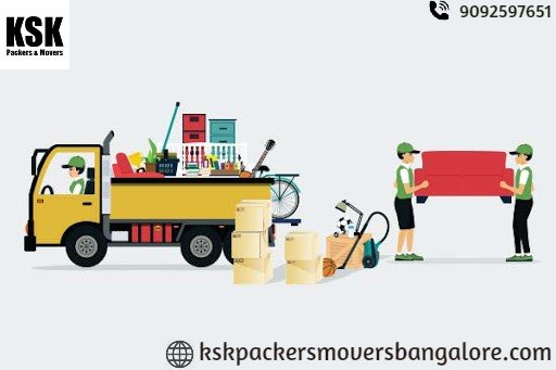 Authorized Packers and Movers in Bangalore