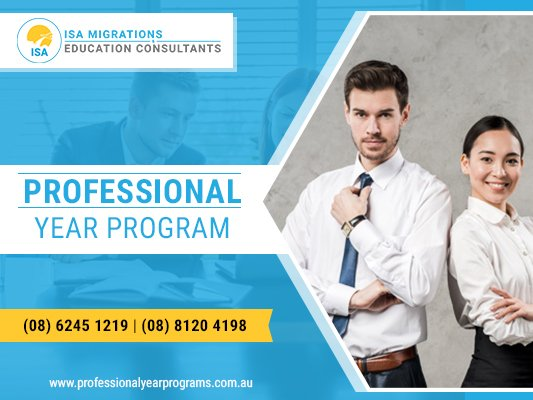 Professional Year Program | NAATI Course - Adelaide