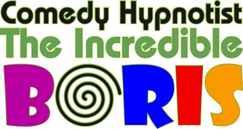Incredible Boris Comedy Hypnosis Show for Corporate Events, Student Activities, Showrooms, Fairs, TV