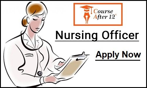 Recruitment for Nursing Officer Vacancies AIIMS Delhi