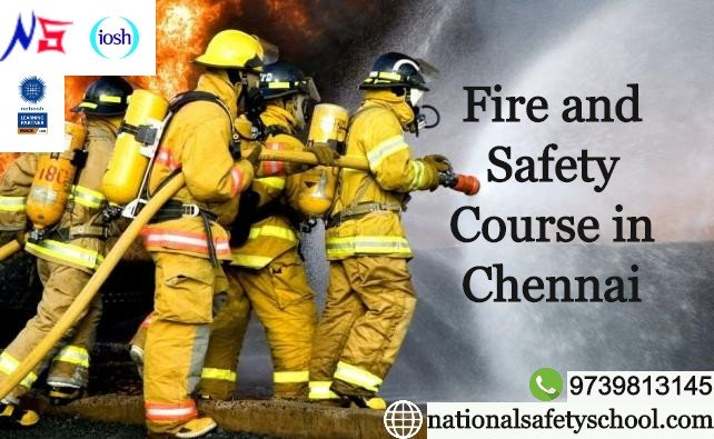 NEBOSH IGC Course in Chennai - World-class Safety training - nationalsafetyschool.com