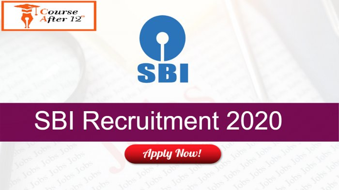 SBI Business Correspondent jobs 2020