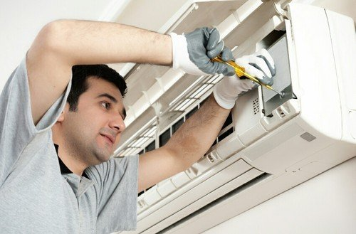 Tackle AC Problems with AC Repair Plantation