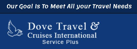 Dove Travel & Cruises International