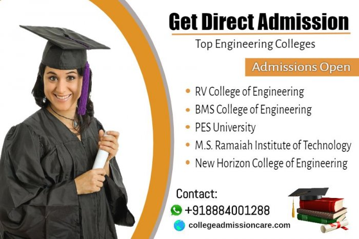 Ramaiah Institute of Technology Admission - Direct Admission -collegeadmissioncare.com