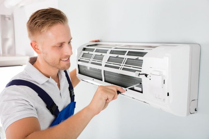 Foster AC to Work Better from AC Repair Plantation