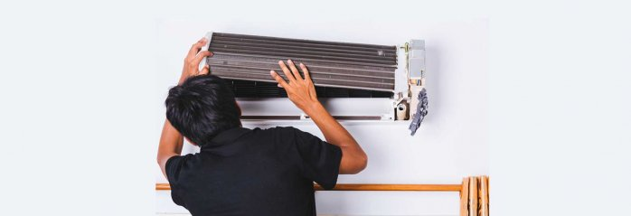 Improve the Quality of AC with AC Repair Plantation