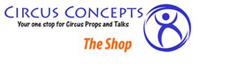 Circus Concepts. Professional circus equipment, props, accessories.