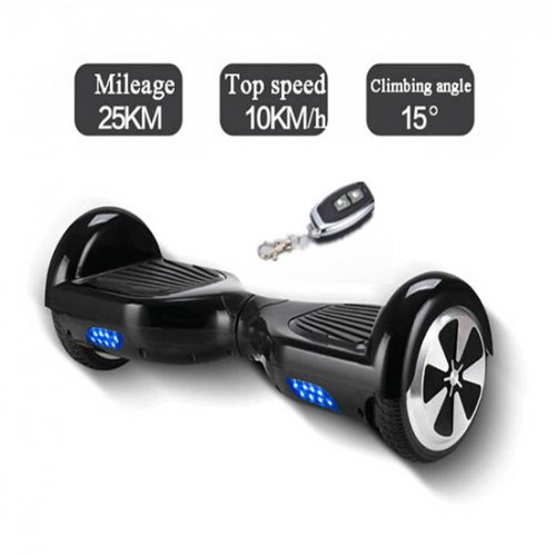 Two Wheel Electric Unicycle Scooter/2wheel electric scooter with Remote Controller