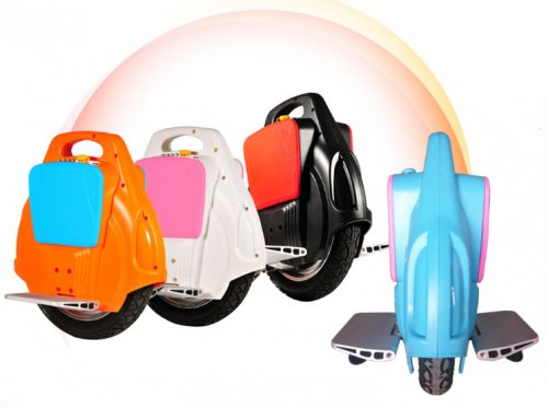 CE/ROHS/FCC Approval Electric self balance unicycle/one wheel self balancing scooter unicycle/single wheel scooter