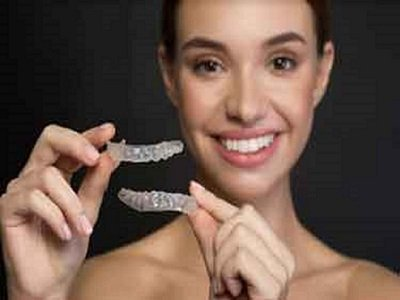 Get Retainer for Teeth Straightening At Home|iHome Dental