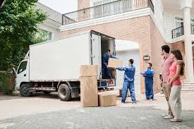 Local Movers in Sacramento CA