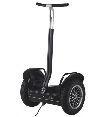 Two Wheel Electric offroad Scooter with Bluetooth