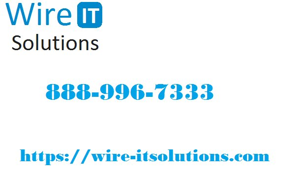 8889967333 - Internet Security Solutions - Wire-IT Solutions