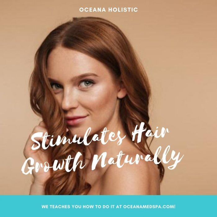PRP Treatment Near You - Get Rid Of Hair Loss| Oceana Holistic