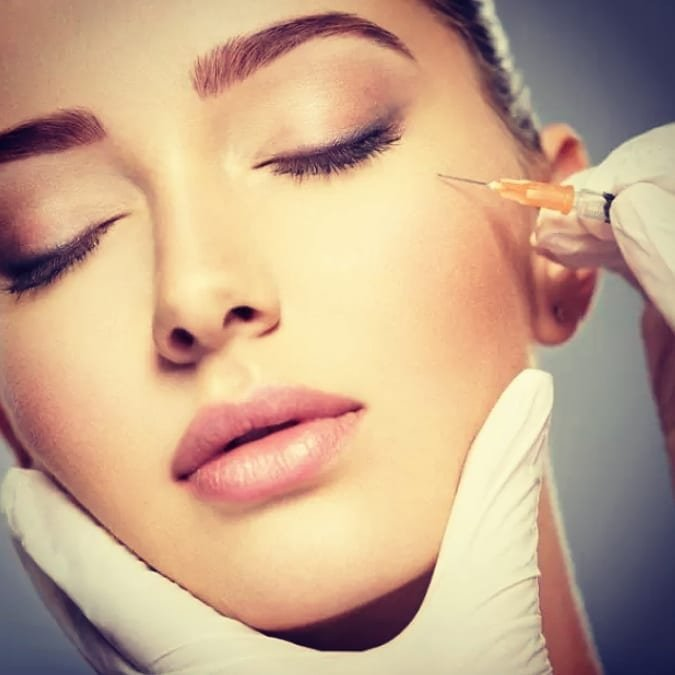 Anti Aging Botox Treatment Oceana Holistic