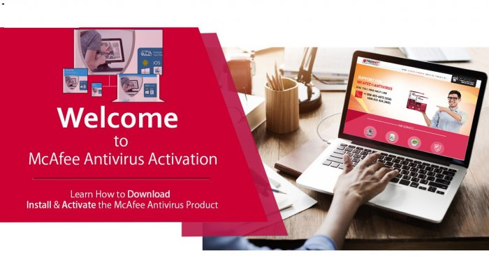 McAfee.com/Activate - Download & Redeem McAfee Retail Card