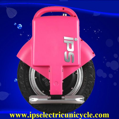 IPS113 Electric Unicycle/Self Balancing Unicycle/Electric Scooter/One Wheel Unicycle/Electric Bike/Solowheel