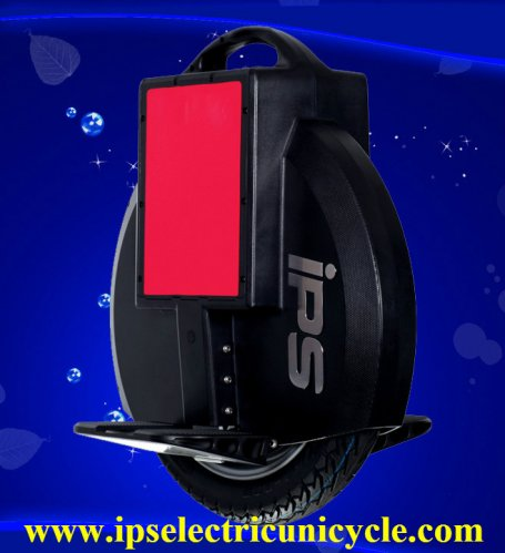 IPS121 Electric Unicycle/Self Balancing Unicycle/motorized unicycle/electric motorcycle