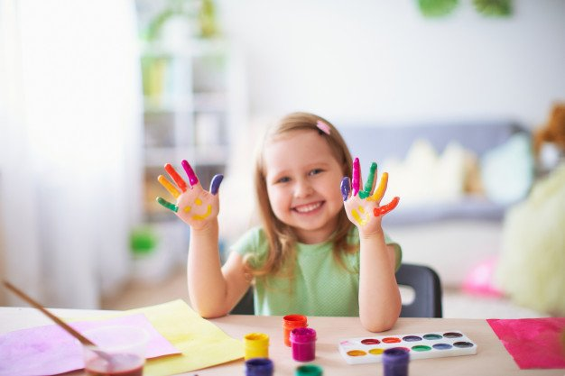 Open your own branded preschool without any royalty fee!