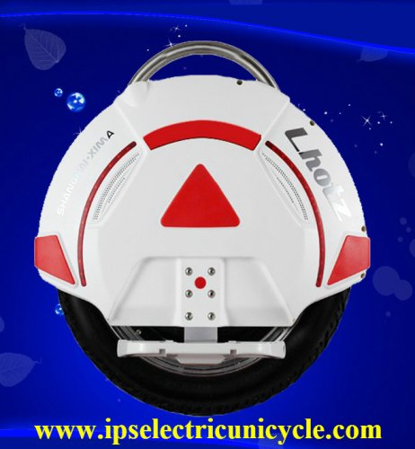 IPS Lhotz Electric Unicycle/Self Balancing Unicycle/Electric Bike/Solowheel