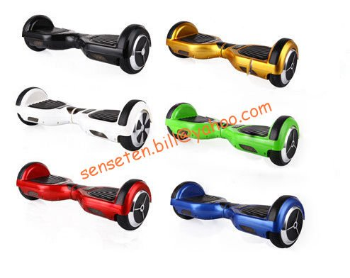 Monorover Two Wheel Self Balancing Electric Scooter