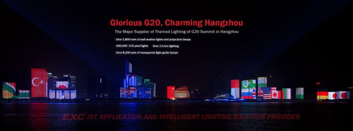 LED Outdoor Landscape Lighting Solution Provider - EXC-LED