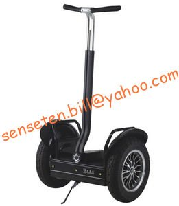 Electric Two Wheels Self-Balancing Control Bike Scooter Vehicle Balance Car,Two Wheel Electric Chariot With 36V Samsung Lithium Battery