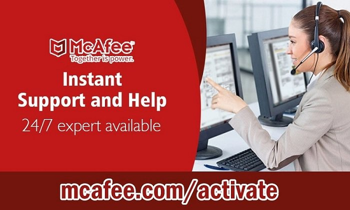 McAfee.com/activate - Enter Product Key - McAfee Activate News