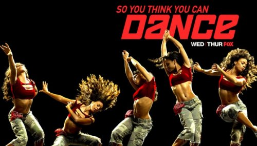 So You Think You Can Dance Season 12 - Best TV show for talented dancers SYTYCD