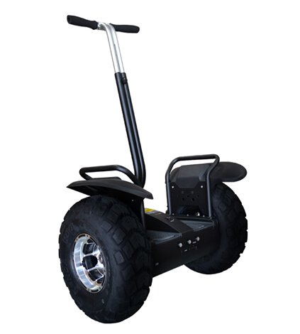 Two Wheel Self Balance Electric Scooter or off Road Electric Bike