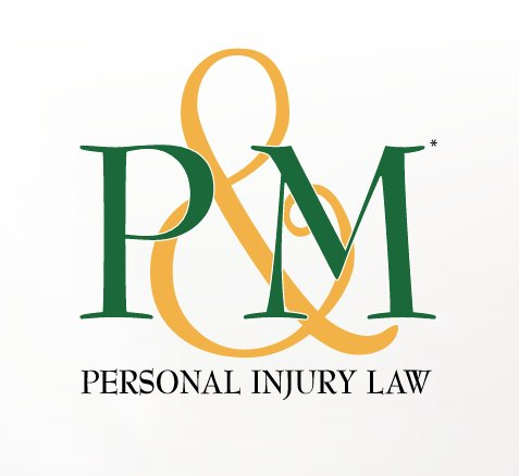 P&M Personal Injury Law