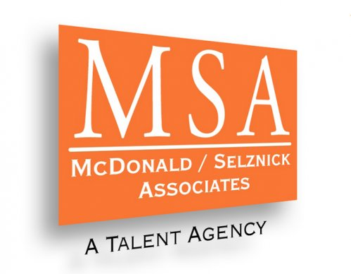 McDonald Selznick Associates (MSA). Global Leader in Dance and Choreography Representation
