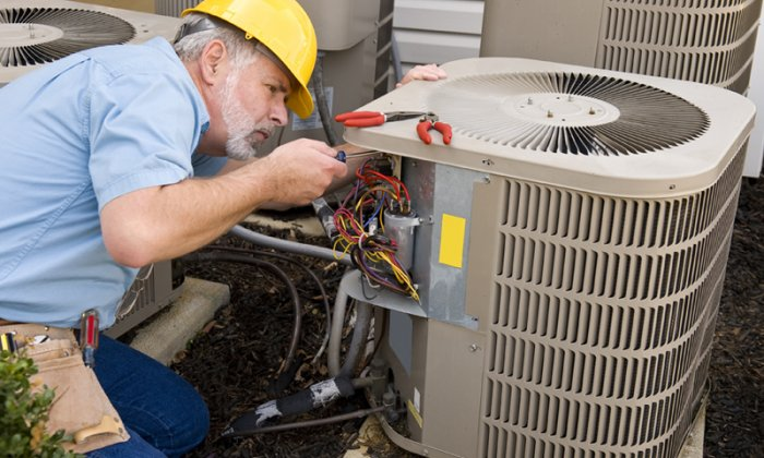 Uplift the AC Functionality with AC Repair Dania Beach