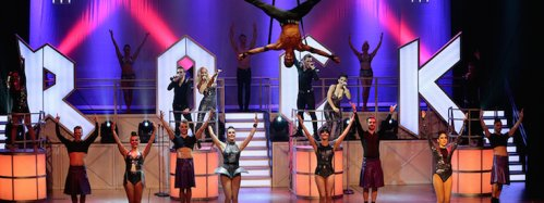 Open Dance Call for Dancers and Dancers who Sing. Celebrity Cruises Productions. Los Angeles, California, USA