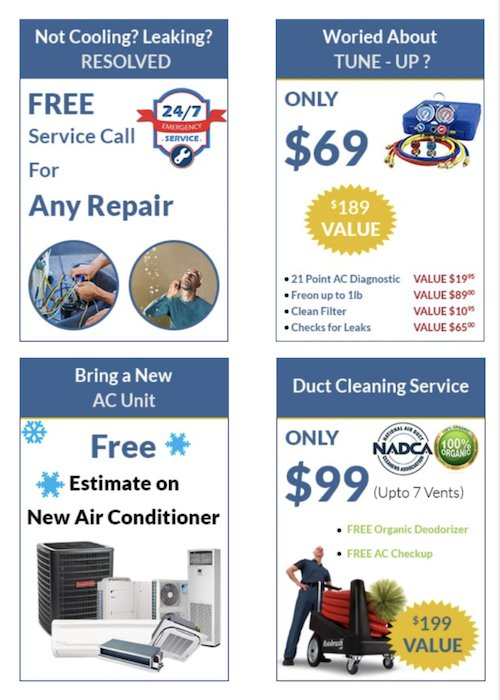 Call AC Repair Coral Springs for Good Results