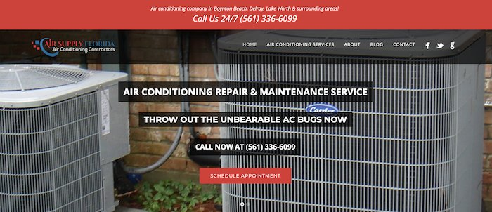 Live Better and Stay Cool with AC Repair Boca Raton