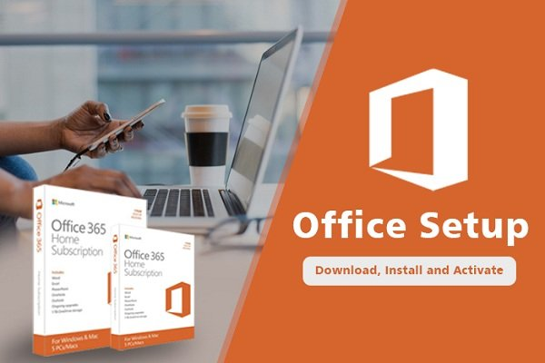 Office.com/setup - Enter your product key - Download Office Setup