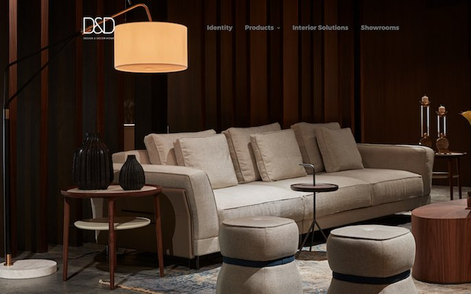 Design and Decor Home - Furniture Shops in Dubai