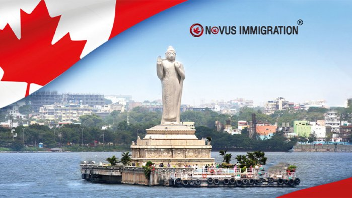 Immigration Consultant in Hyderabad -  Hyderabad No.1 Visa Consultant
