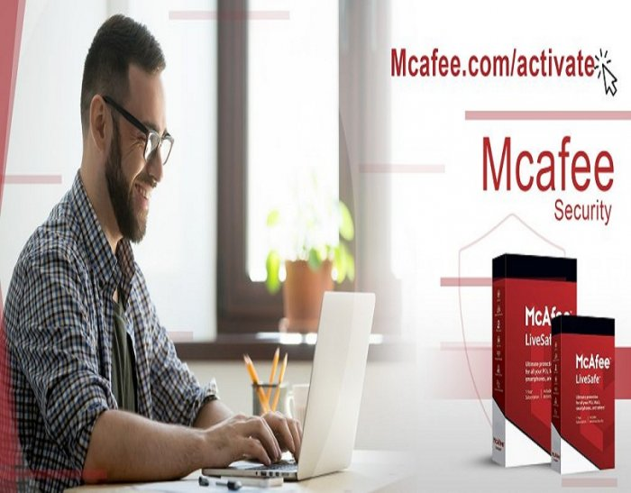 Learn how to activate McAfee from mcafee.com/activate URL