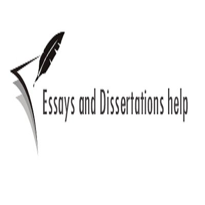 Essays and Dissertations Writing
