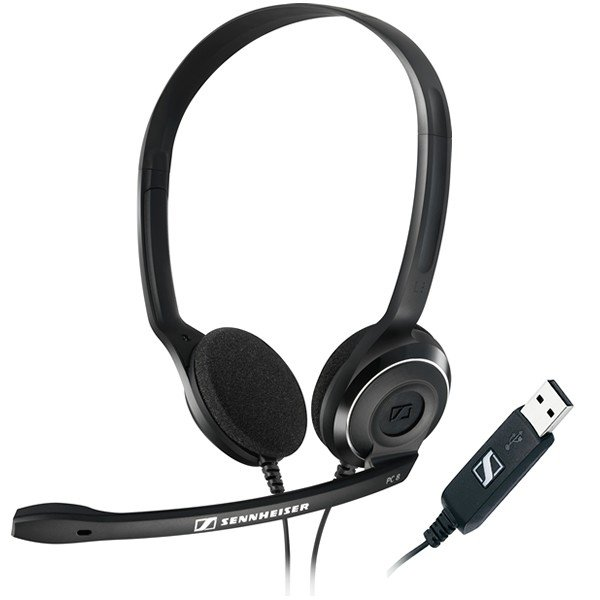 Best Sennheiser SC 660 USB CTRL Corded Headset for Affordable Price