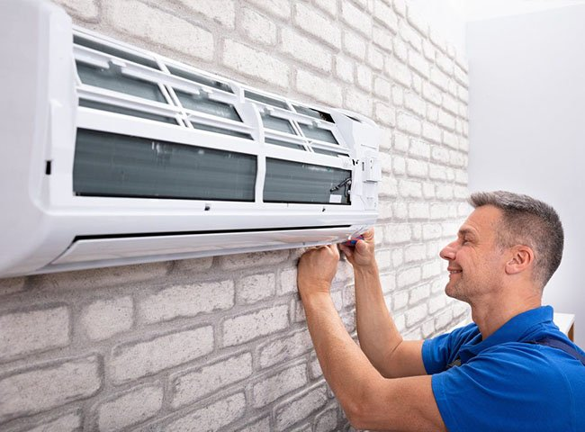Quick Relief from Overheating Issues By AC Repair Experts