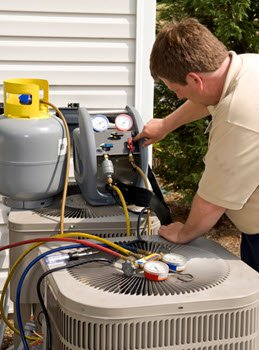 Snappy Assistance from Qualified AC Repair Technicians