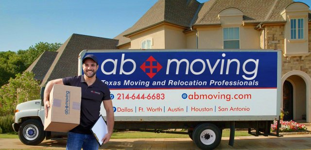 Movers in Cibolo, Texas